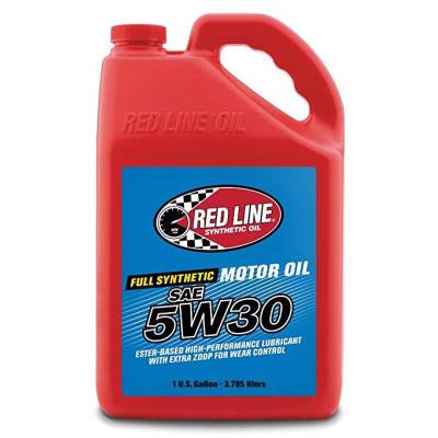 REDLINE OIL 15305 5W30 Моторное масло - 3,8л
