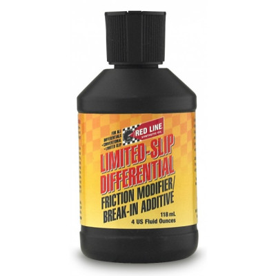 REDLINE OIL 80301 Присадка для дифференциалов повышенного трения (LSD) - 0,12л