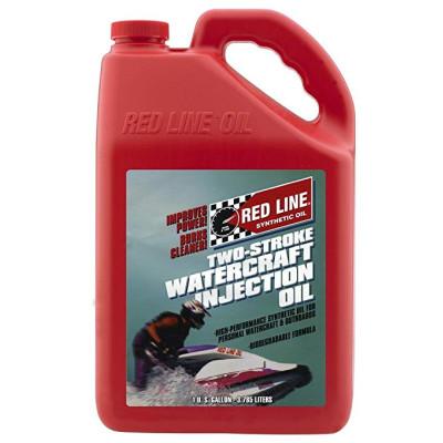 REDLINE OIL 40705 Two-Stroke Watercraft Injection Oil - 3,8л