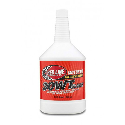 REDLINE OIL 10304 30WT Спортивное масло - 0,95л