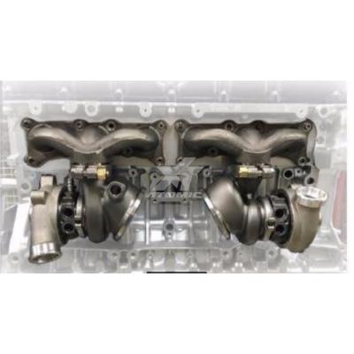ZAGE 1ZBM3S-534604-01 Турбины TD041HL для BMW (мотор N54 Twin turbo)