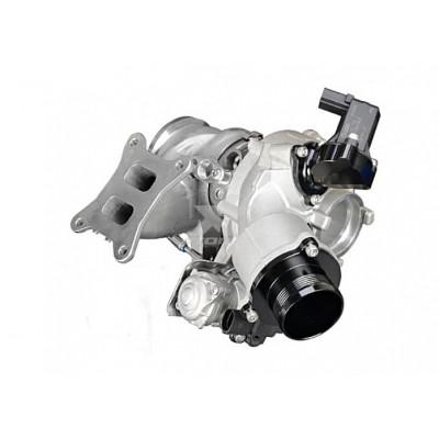 ZAGE 1ZVW3S-615307-01 Турбина для VW Golf 7 GTI, Golf 7 R, Skoda Octavia RS220