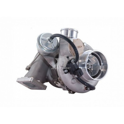 BORG WARNER 11589880035 Турбина EFR-6758 B1 AAP2