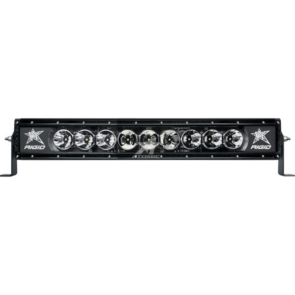 RIGID 22000 Фара 20″ Radiance-Серия (9 Светодиодов) Белая подсветка