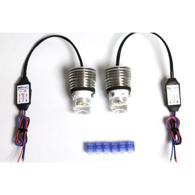 Светодиодные модули для замены ламп в штатные ДХО автомобилей Volkswagen, Audi, Skoda, Seat SDRL VAG