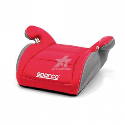 SPARCO 00924RS Кресло/сиденье детское (бустер) F100 K, красный
