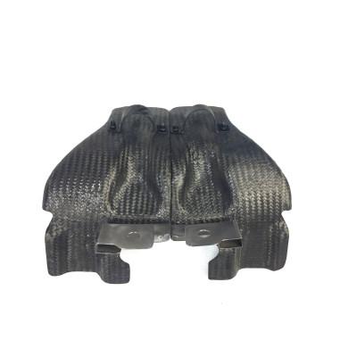 ARD 100005COOL К-т охлаждения тормозов (перед и зад) для NISSAN GT-R R35 (Dry carbon) комплект=4 шт