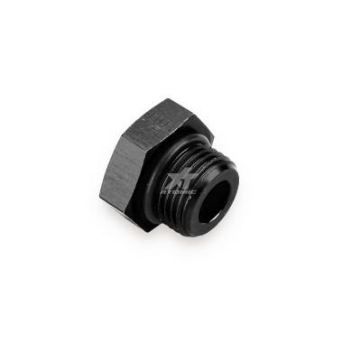 ARD ARAN814-6 Заглушка AN6 O-ring Black (AN814-06DBK)