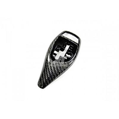 AUTOTECKNIC BM-0132 Ручка спортивной АКПП для BMW F15 (sport акпп) (карбон)