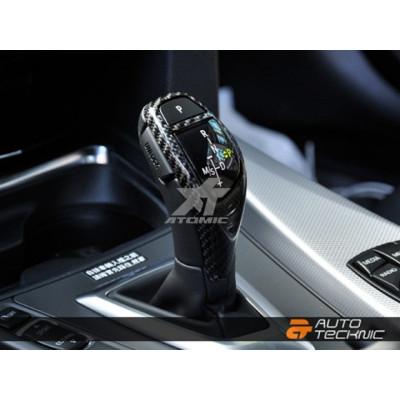 AUTOTECKNIC BM-0197 Ручка Performance спортивной АКПП для BMW F-серий (карбон)