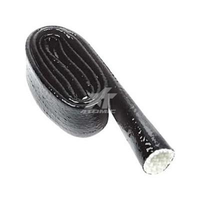 ARD 150001 Термоизоляция шлангов и проводки, силиконовая, черная, 8мм