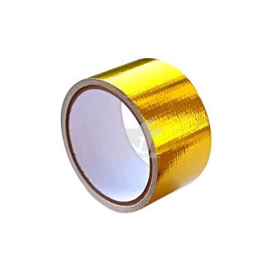 ARD 150017 Термоизоляция Gold Tape 200mm x1m