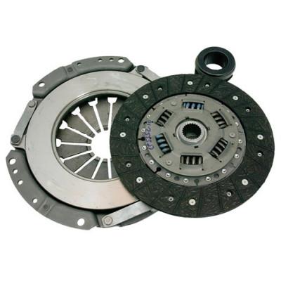 AP RACING CP2000-18 К-т сцепления для SUBARU IMP WRX